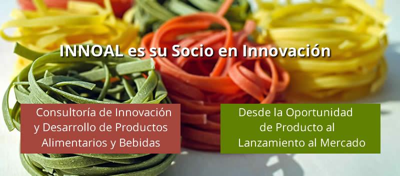 Innoal consultoria de innovacion