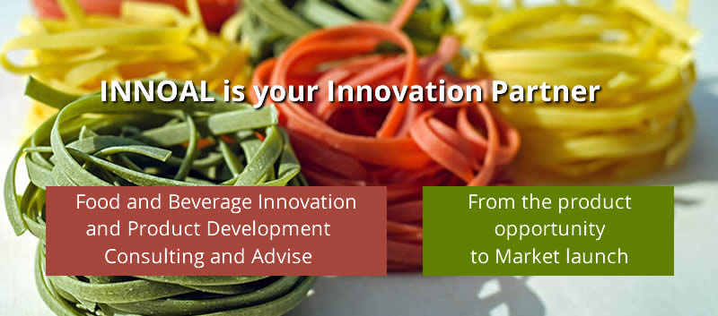 Innoal innovation and product development